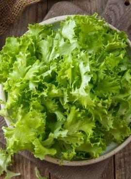 Салат Фриссе зеленый