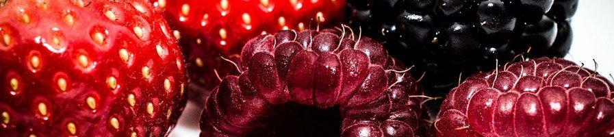 Семена земляники и клубники, ягод