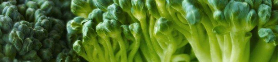 Семена капусты брокколи